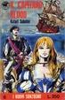 Cover of Il capitano Blood