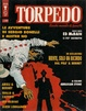 Cover of Torpedo n. 10