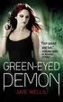 Cover of Green-Eyed Demon
