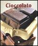 Cover of Cioccolato dolce & salato