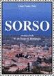 Cover of Sorso. Storia e fede di un borgo di Romangia