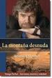 Cover of LA MONTAÑA DESNUDA