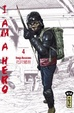 Cover of I am a Hero Vol.4