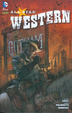 Cover of All Star Western vol. 1