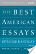 Cover of The Best American Essays 2011