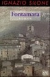 Cover of Fontamara.