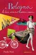 Cover of A Bologna le bici erano come i cani