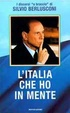Cover of L'Italia che ho in mente