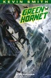 Cover of Green Hornet vol. 2