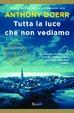 Cover of Tutta la luce che non vediamo