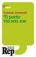 Cover of Ti porto via con me