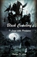 Cover of Black Cemetery