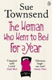 Cover of The Woman Who Went to Bed for a Year