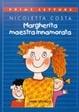 Cover of Margherita maestra innamorata