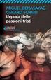 Cover of L'epoca delle passioni triste