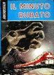 Cover of Il minuto rubato
