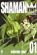 Cover of Shaman King Perfect Edition vol. 1