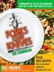 Cover of Forks Over Knives - The Cookbook