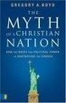 Cover of The Myth of a Christian Nation