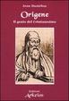Cover of Origene. Il genio del Cristianesimo