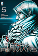 Cover of Terra Formars vol. 5