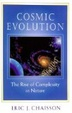 Cover of Cosmic Evolution