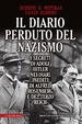 Cover of Il diario perduto del nazismo