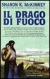 Cover of Il drago di fuoco