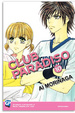 Cover of Club Paradiso Vol. 10