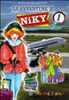 Cover of Le avventure di Niky vol. 1