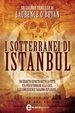 Cover of I sotterranei di Istanbul
