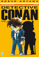Cover of Detective Conan vol. 59