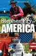 Cover of Stephen Fry in America