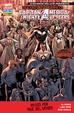Cover of Avengers Deluxe Presenta n. 13