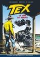 Cover of Tex collezione storica a colori n. 77