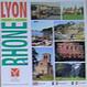 Cover of Lyon et le Rhone