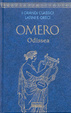 Cover of Odissea