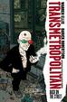Cover of Transmetropolitan, Vol. 1