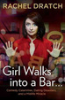 Cover of Girl Walks Into a Bar...