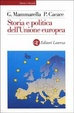 Cover of Storia e politica dell'Unione Europea (1926­2001)