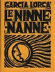 Cover of Le ninne nanne