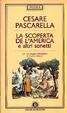 Cover of La scoperta dell'America e altri sonetti