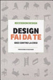 Cover of Design fai da te