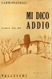 Cover of Mi dico addio