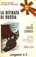 Cover of La ritirata di Russia