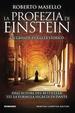 Cover of La profezia di Einstein