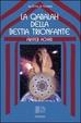 Cover of La qabalah della bestia trionfante
