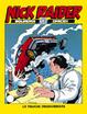 Cover of Nick Raider n. 8