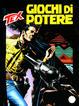 Cover of Tex n. 586