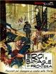 Cover of Eroi e battaglie di frontiera